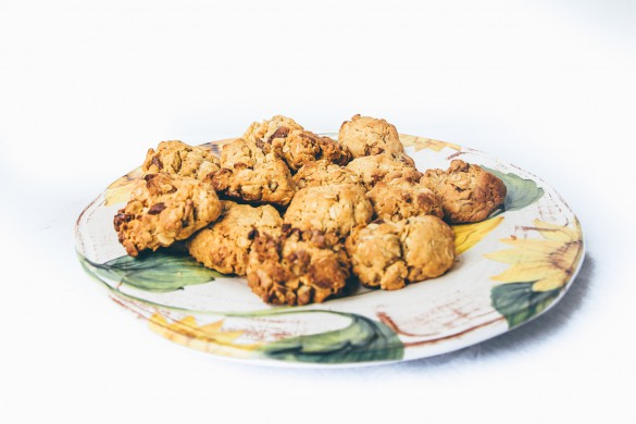 Anzac Cookies (1 of 2)